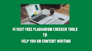 Best Free Plagiarism Checker Tools